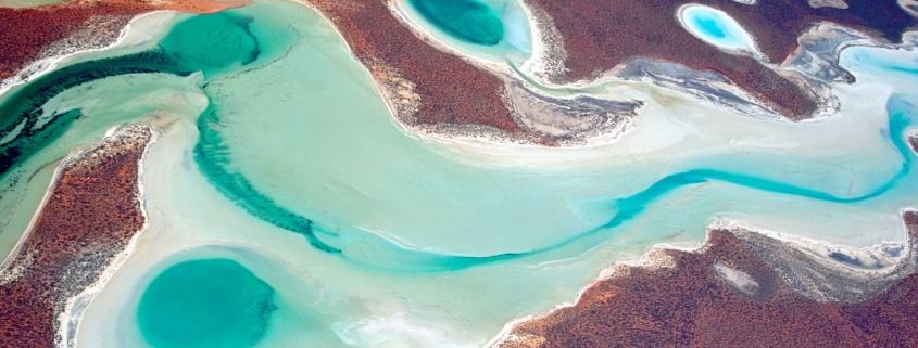 Big Lagoon, Shark Bay