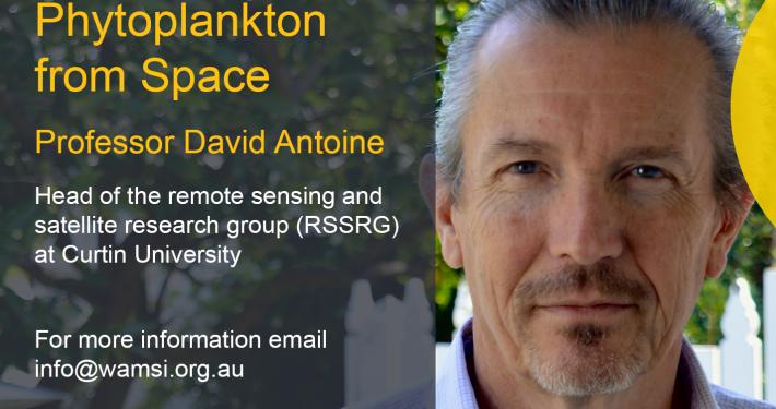 Professor David Antoine